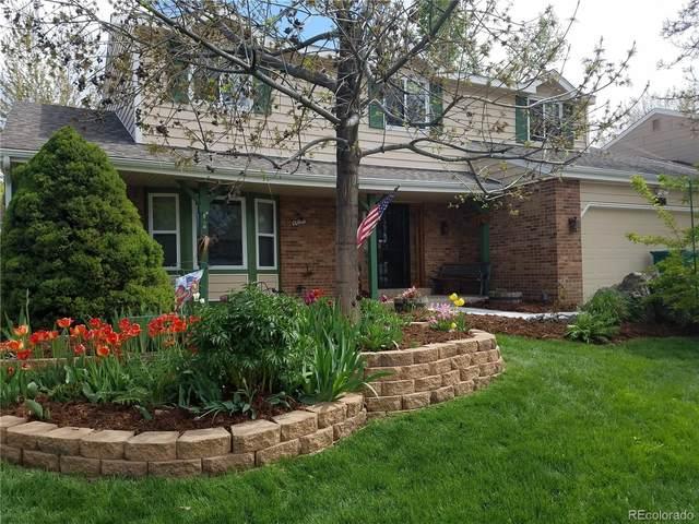 7836 W Walker Drive, Littleton, CO 80123 (#5975502) :: Wisdom Real Estate