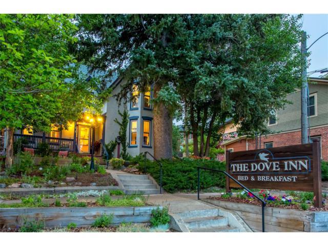 711 14th Street, Golden, CO 80401 (MLS #5976939) :: 8z Real Estate