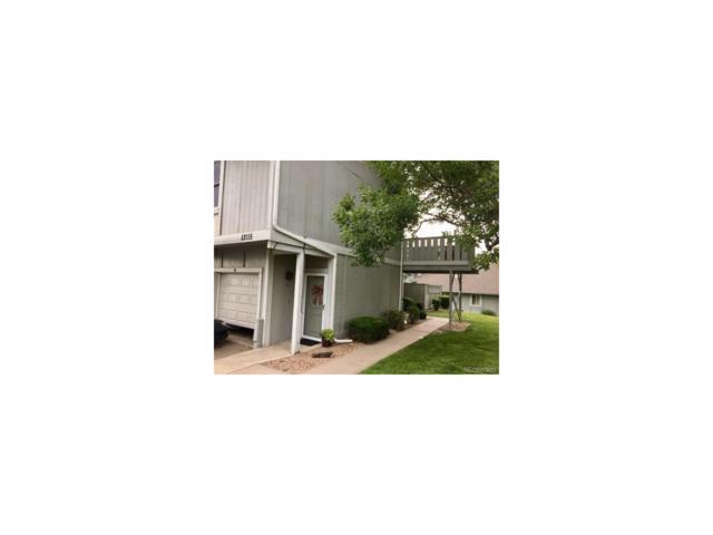 12115 Bannock Street A, Westminster, CO 80234 (MLS #5986169) :: 8z Real Estate