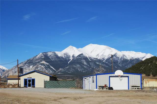 22565 Hwy 285, Nathrop, CO 81236 (#5986466) :: Chateaux Realty Group