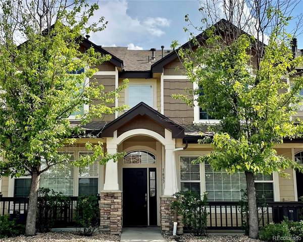 1637 Cherry Hills Lane, Castle Rock, CO 80104 (MLS #5986658) :: Find Colorado