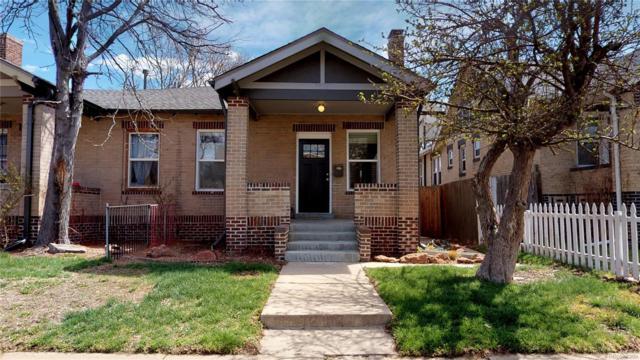 1388 Raleigh Street, Denver, CO 80204 (MLS #5986681) :: Keller Williams Realty