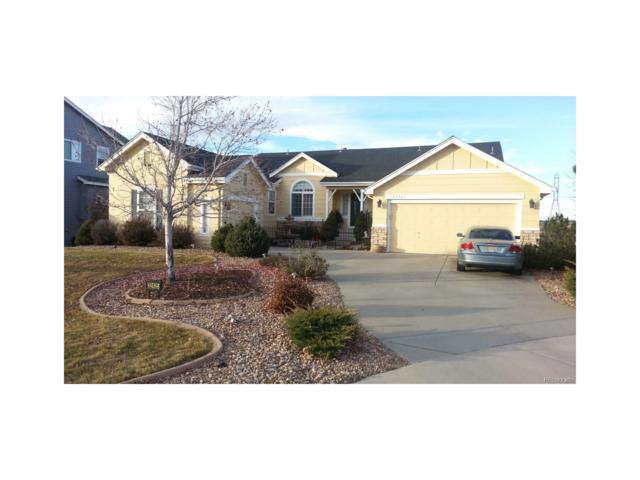 22425 Laurel Oak Drive, Parker, CO 80138 (MLS #5993277) :: 8z Real Estate