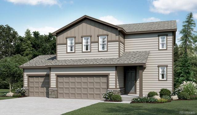 9857 Beckham Street, Peyton, CO 80831 (#5997182) :: Colorado Home Finder Realty