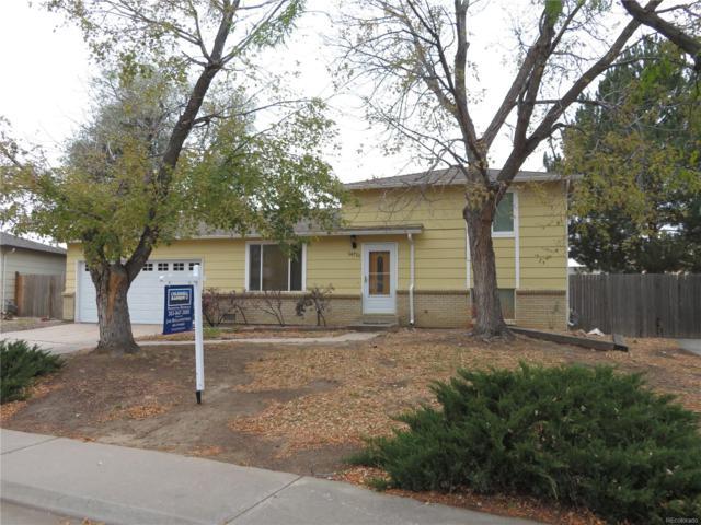 14711 E Colgate Drive, Aurora, CO 80014 (MLS #6001853) :: 8z Real Estate