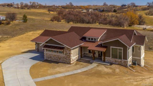 3140 Branding Iron Court, Milliken, CO 80543 (#6002628) :: The Pete Cook Home Group