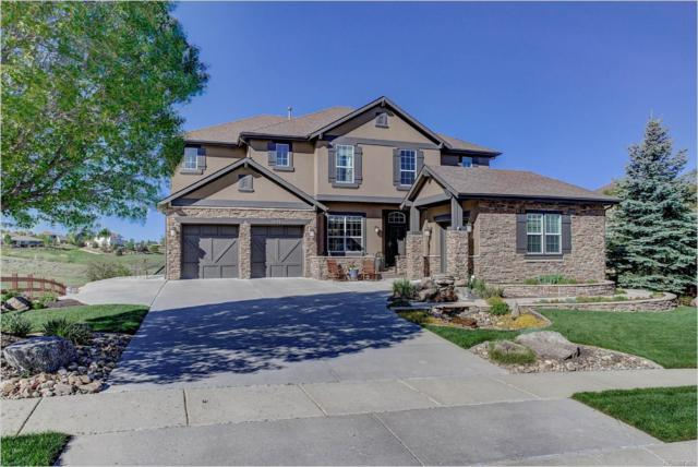 5004 Silver Feather Way, Broomfield, CO 80023 (#6003143) :: The Heyl Group at Keller Williams