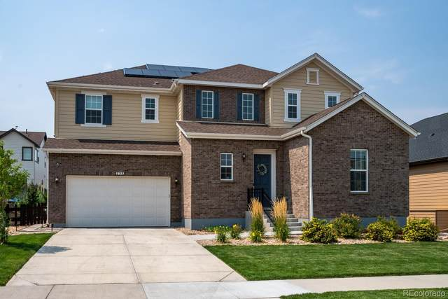 733 Gilpin Circle, Erie, CO 80516 (#6006076) :: The DeGrood Team