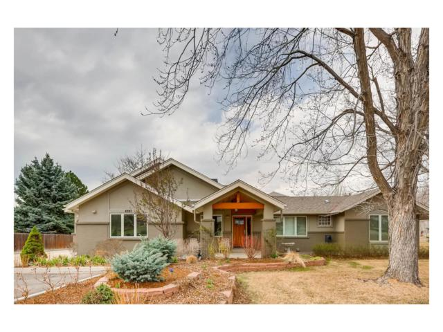 6397 Glenmoor Road, Boulder, CO 80303 (MLS #6009589) :: 8z Real Estate
