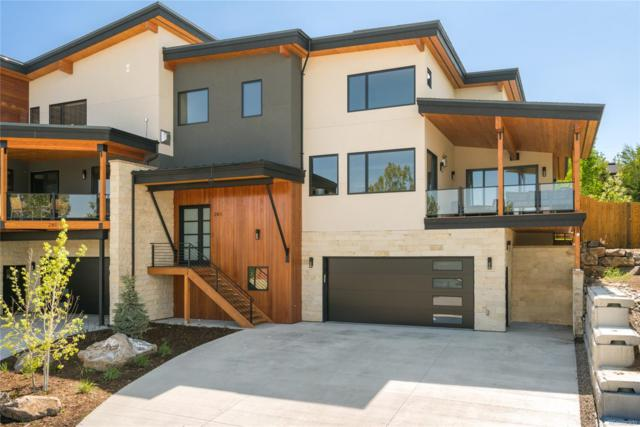 283 Locust Court, Steamboat Springs, CO 80487 (#6009684) :: The Peak Properties Group