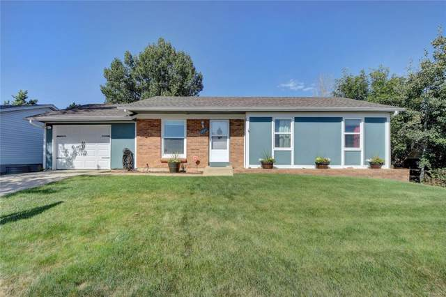 4649 S Youngfield Street, Morrison, CO 80465 (#6012601) :: The Heyl Group at Keller Williams