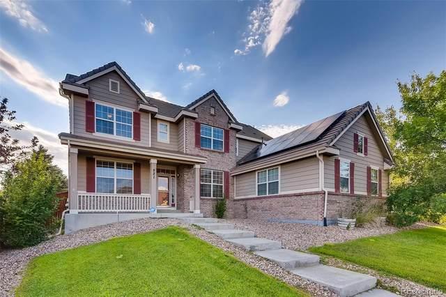 521 Horseshoe Place, Brighton, CO 80601 (#6013074) :: Bring Home Denver with Keller Williams Downtown Realty LLC