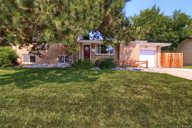 2881 S Ingalls Way, Denver, CO 80227 (#6015343) :: Bring Home Denver