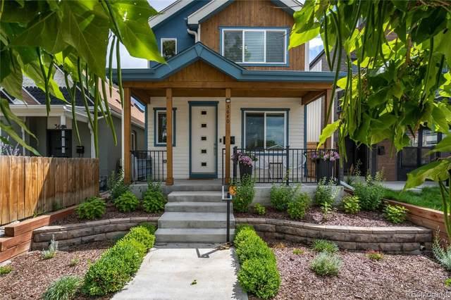 3640 Lipan Street, Denver, CO 80211 (#6018817) :: Bring Home Denver with Keller Williams Downtown Realty LLC