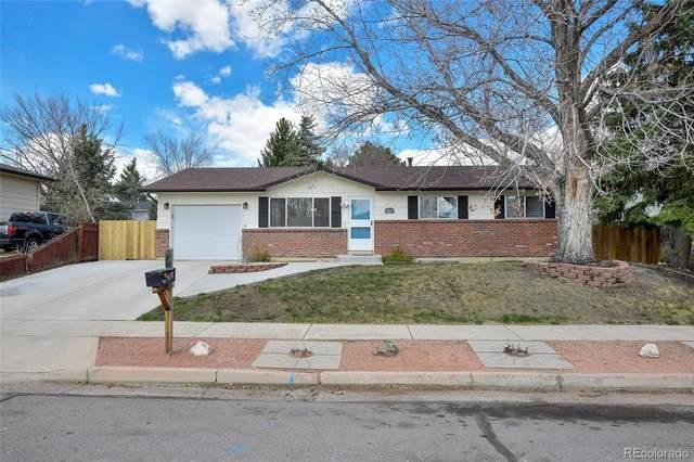 1227 Osgood Road, Colorado Springs, CO 80915 (#6019566) :: Mile High Luxury Real Estate
