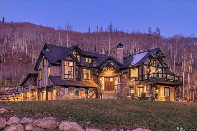 491 Lakeview Circle, Silverthorne, CO 80498 (MLS #6020706) :: 8z Real Estate