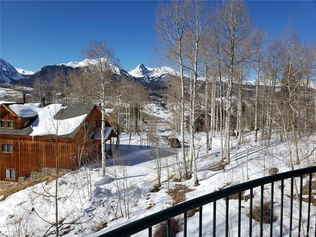 2210 Hamilton Creek Road, Silverthorne, CO 80498 (#6021355) :: The Brokerage Group