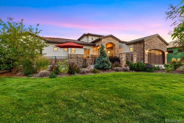 3937 Valley Crest Drive, Timnath, CO 80547 (#6024348) :: HomeSmart