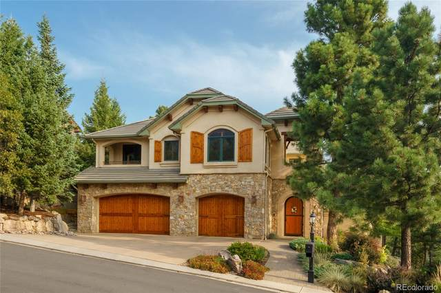 912 Mont Blanc View, Colorado Springs, CO 80906 (#6024775) :: The Scott Futa Home Team