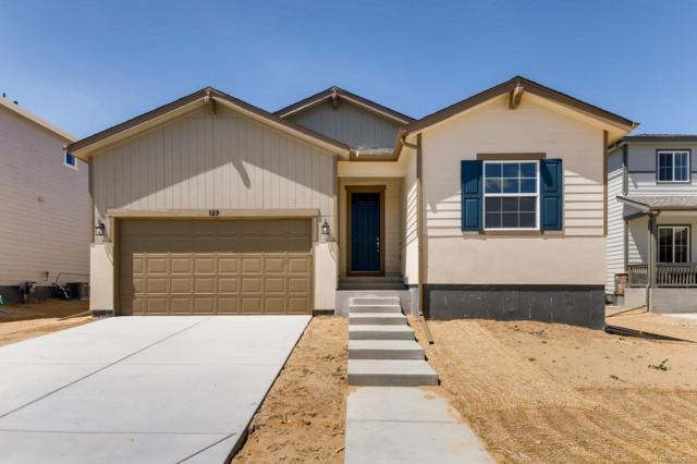 127 Pioneer Place, Brighton, CO 80601 (#6025860) :: The Heyl Group at Keller Williams