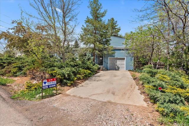 8345 W Massey Drive, Littleton, CO 80128 (#6027778) :: The Peak Properties Group
