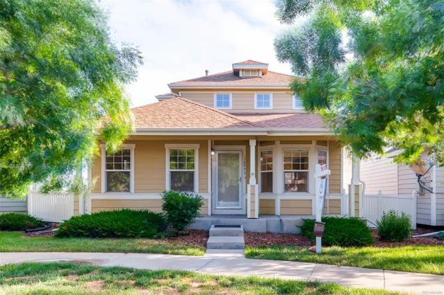 16971 E Wyoming Drive, Aurora, CO 80017 (#6027818) :: Wisdom Real Estate