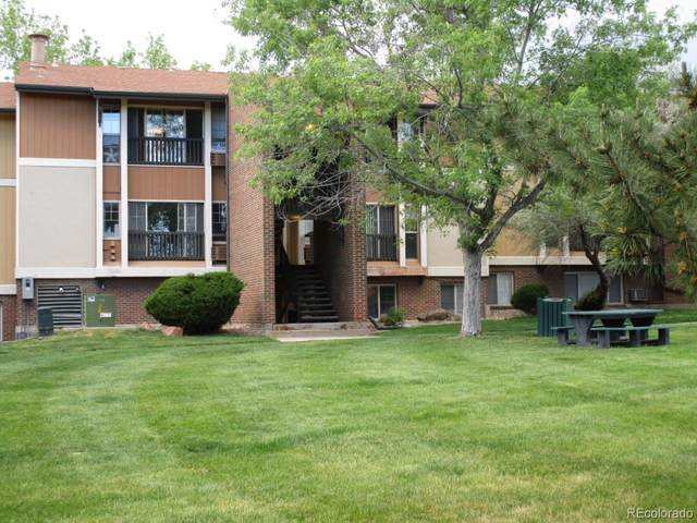 850 W Moorhead Circle 2K, Boulder, CO 80305 (#6029027) :: The Scott Futa Home Team