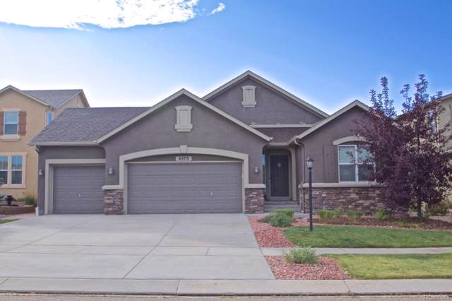 4975 Mushroom Rock Court, Colorado Springs, CO 80924 (MLS #6029479) :: 8z Real Estate