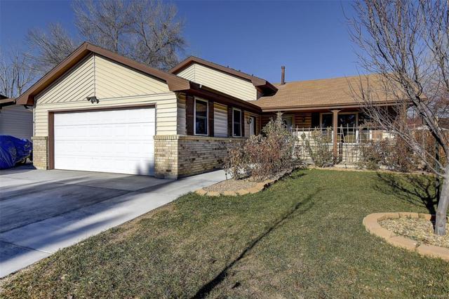 11729 Saint Paul Street, Thornton, CO 80233 (#6031046) :: The Griffith Home Team