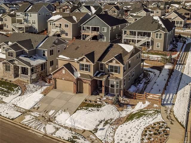 8863 Crestone Street, Arvada, CO 80007 (MLS #6032051) :: 8z Real Estate