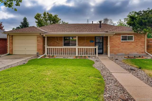 9090 Emerson Street, Thornton, CO 80229 (#6035247) :: James Crocker Team