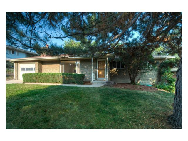 6220 Ammons Drive, Arvada, CO 80004 (MLS #6036278) :: 8z Real Estate