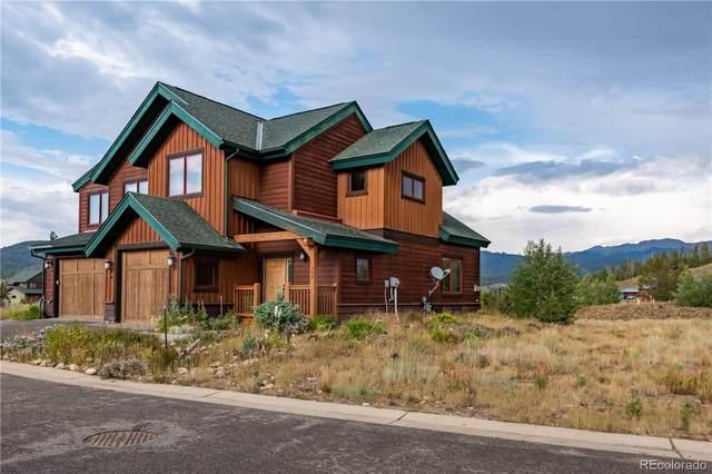303 Gcr 514/Lupine Lane, Tabernash, CO 80478 (MLS #6038691) :: Neuhaus Real Estate, Inc.