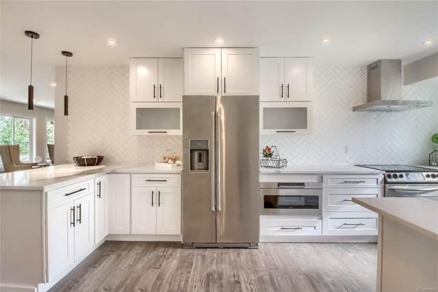 2215 S Olive Street, Denver, CO 80224 (MLS #6039809) :: 8z Real Estate