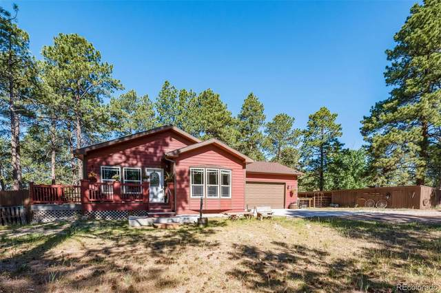 33949 Goldfinch Drive, Elizabeth, CO 80107 (#6040762) :: The Harling Team @ Homesmart Realty Group
