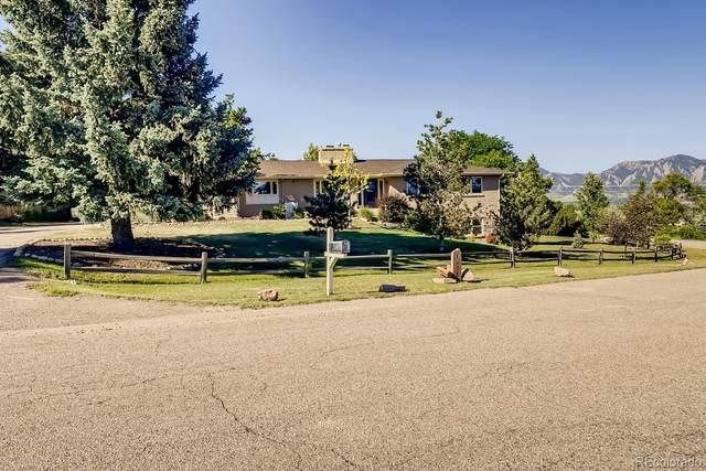 1478 Meadow Lark Drive, Boulder, CO 80303 (MLS #6041617) :: 8z Real Estate