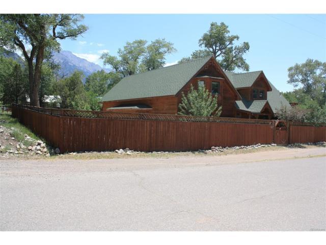 380 N Alder Street, Crestone, CO 81131 (MLS #6041893) :: 8z Real Estate