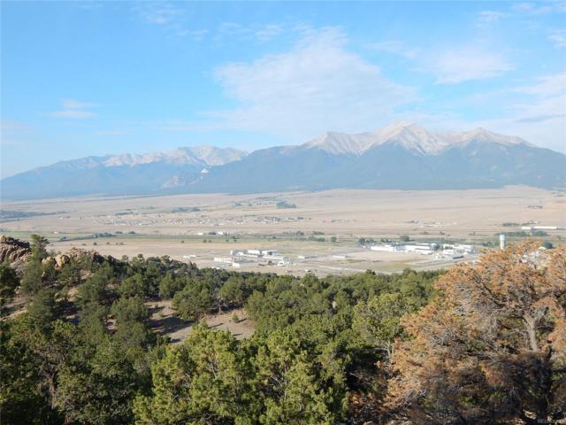 County Road 304, Buena Vista, CO 81211 (#6044291) :: Wisdom Real Estate