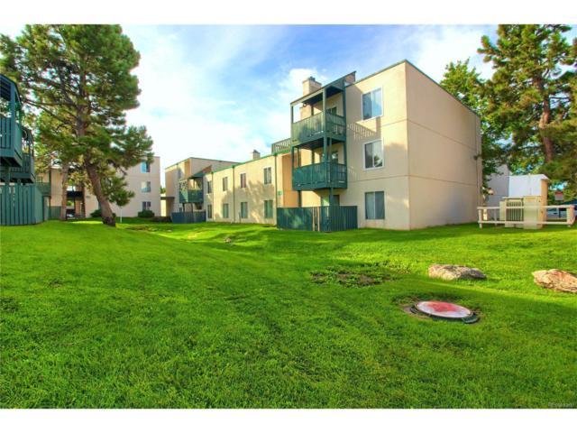 9725 E Harvard Avenue #362, Denver, CO 80231 (MLS #6045132) :: 8z Real Estate