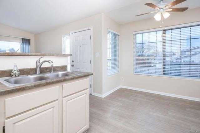 3846 Canyon Ranch Road #203, Highlands Ranch, CO 80126 (#6045560) :: The Griffith Home Team