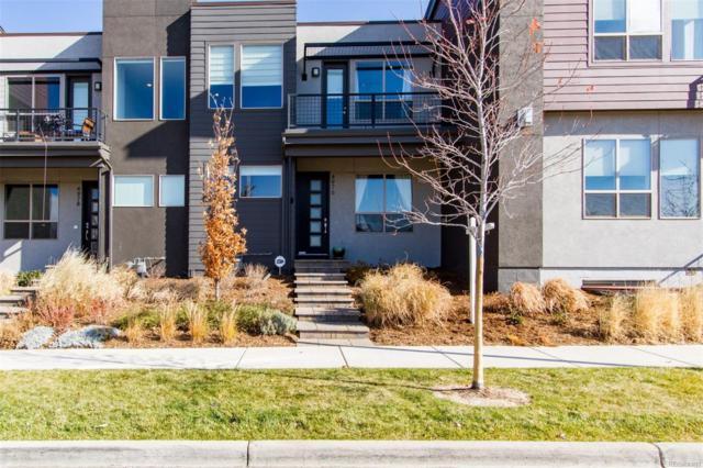 4976 Valentia Court, Denver, CO 80238 (#6046927) :: Bring Home Denver