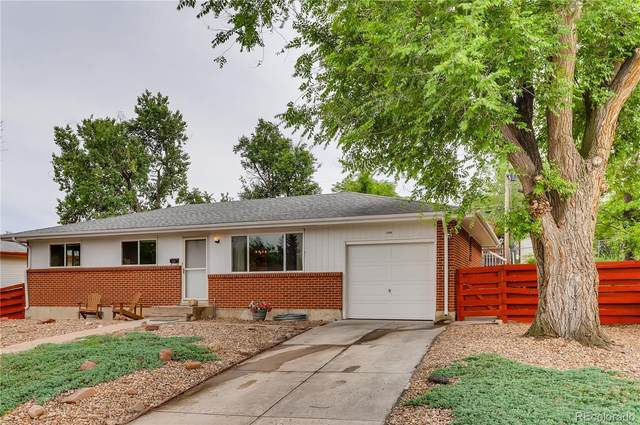 4300 Whitney Place, Boulder, CO 80305 (#6047995) :: Berkshire Hathaway Elevated Living Real Estate