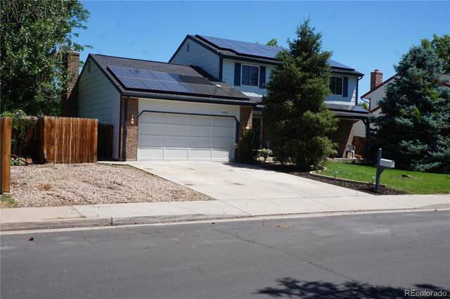14407 E Baltic Place, Aurora, CO 80014 (#6050028) :: Berkshire Hathaway HomeServices Innovative Real Estate