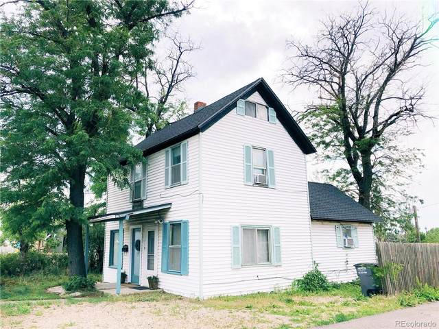 319 S Main Street, Brighton, CO 80601 (MLS #6053264) :: 8z Real Estate