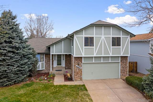 11699 E Adriatic Place, Aurora, CO 80014 (#6054990) :: The Harling Team @ HomeSmart