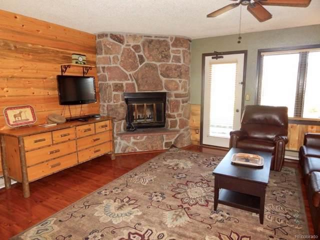 60927 Us Highway 40 / Door 106 #104, Granby, CO 80446 (#6055189) :: 5281 Exclusive Homes Realty