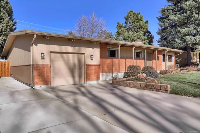 3014 Drakestone Drive, Colorado Springs, CO 80909 (MLS #6056797) :: 8z Real Estate