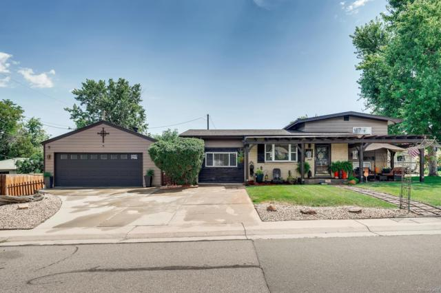 1660 S Wadsworth Boulevard, Lakewood, CO 80232 (#6057681) :: Real Estate Professionals