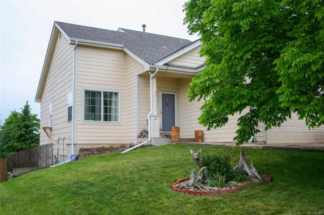 6305 Ashridge Court, Colorado Springs, CO 80922 (MLS #6058750) :: 8z Real Estate