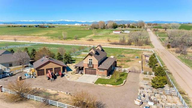 10098 County Road 80, Fort Collins, CO 80524 (#6058902) :: Briggs American Properties